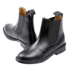 Jazdecké topánky