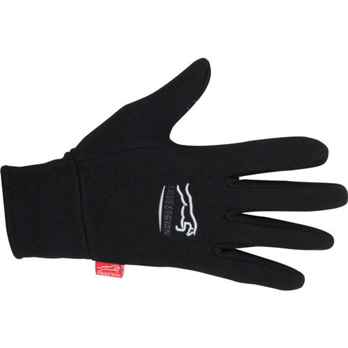 zimné jazdecké rukavice
