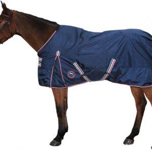 Nepremokavá deka s flauš posšívkou EST. 1991, Kentaur, 1680D
