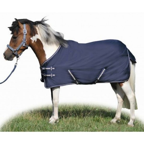 Zimná deka pre poníkov