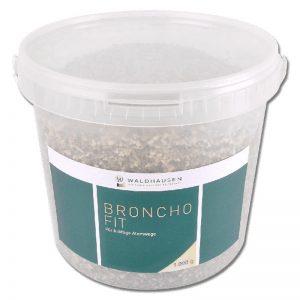 Broncho-Fit - Posilňuje dýchacie cesty, 1kg