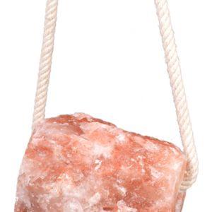 Soľný liz HIMALAYA s povrazom, 2 kg