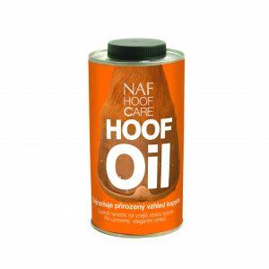Hoof oil - Olej na kopyta, 500 ml