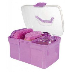 Box + čistiace potreby, set
