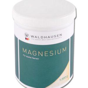 Magnézium forte - pre silné nervy, 1kg