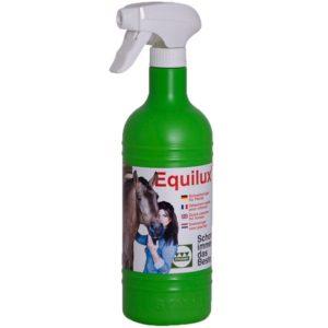 Rychločistič srsti 750 ml, EQUILUX