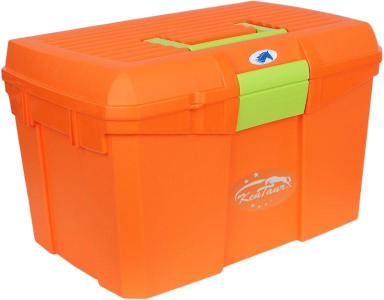 Box na čistiace potreby, nosnosť do 100kg, 400 x 275 x 245 mm