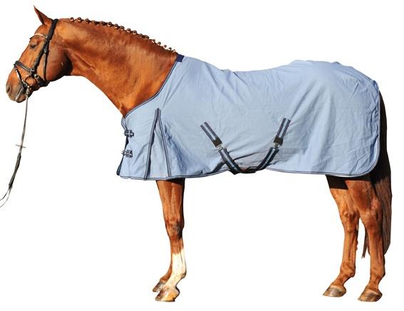 Ľahká stajňová deka HKM