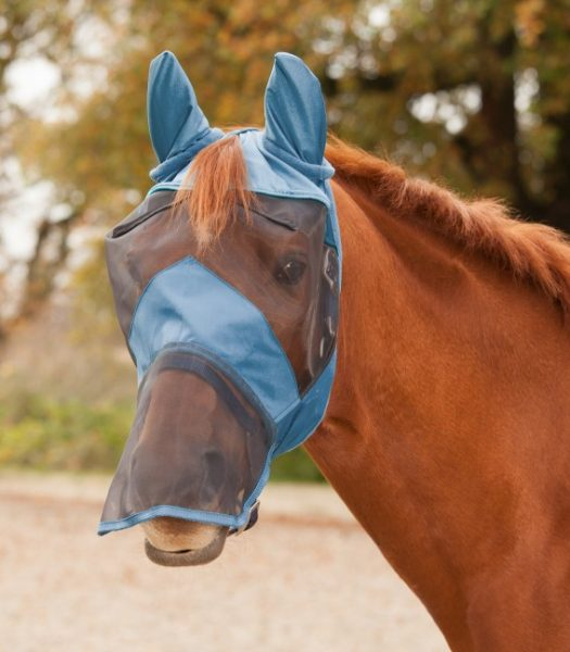 Ochranná maska proti hmyzu Premium