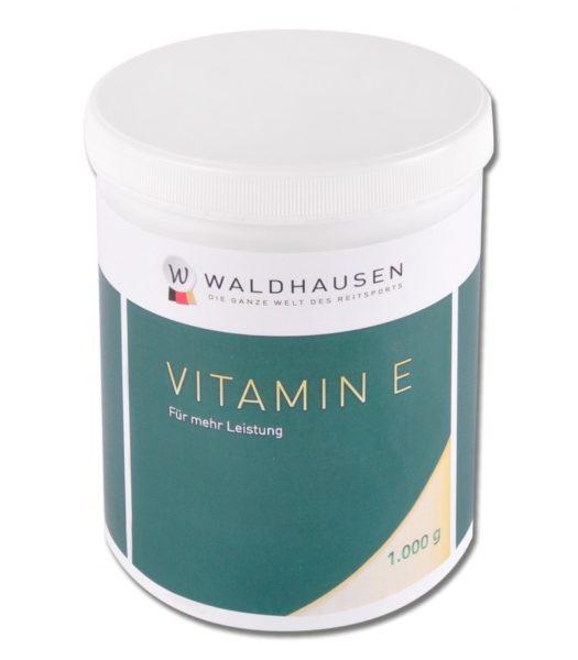 Vitamín E - pre vyššiu výkonnosť, 1kg