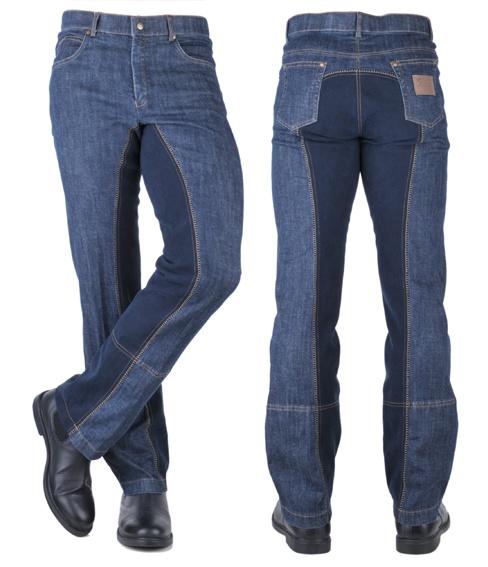 Pánske jazdecké nohavice TEXAS NEW