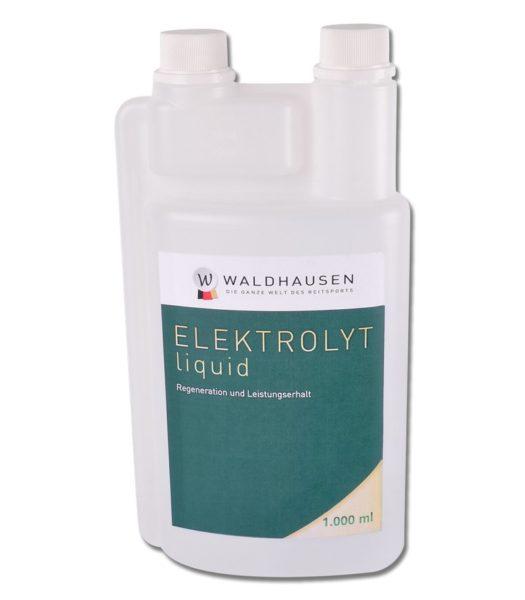 Elektrolyty sirup 1L
