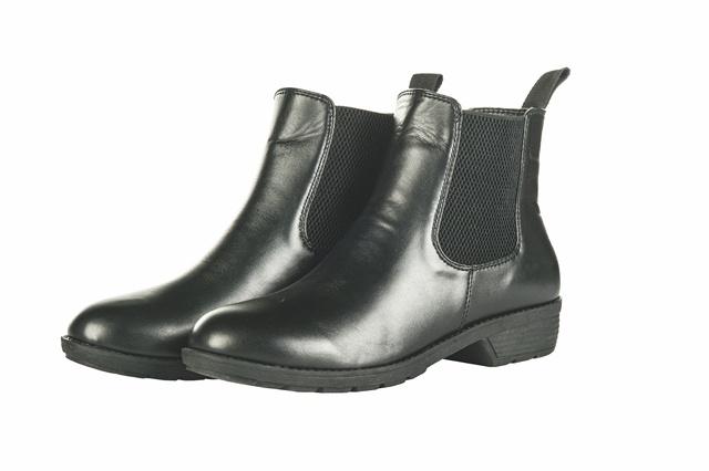 Zimné - Jazdecké topánky FREE STYLE